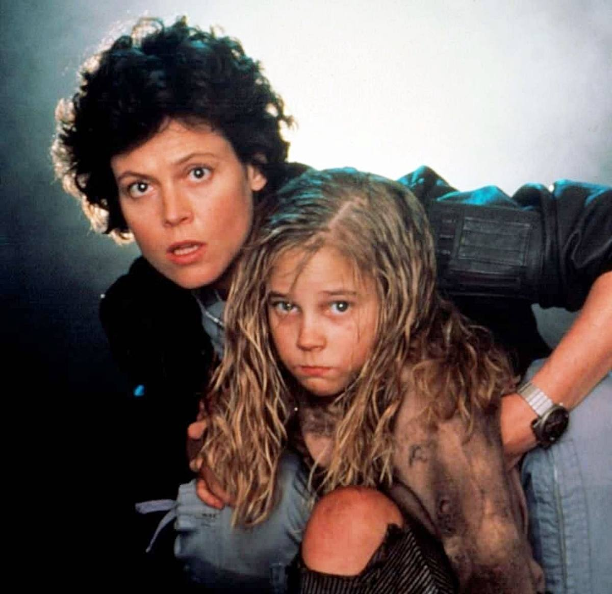 5 22 Remember Newt From Aliens? Here's What She Looks Like Now!