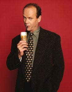 5 24 20 Tragic Things You Didn't Know About Kelsey Grammer