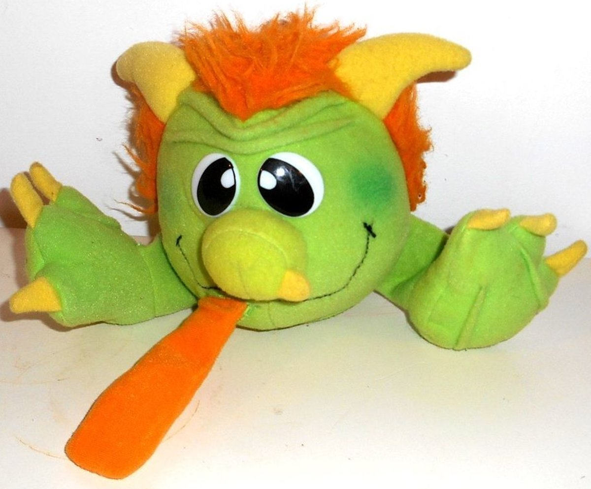 5 42 QUIZ: How Many Of These 15 Cuddly Toys Did YOU Own As A Child?