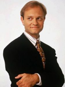 5 45 20 Tragic Things You Didn't Know About Kelsey Grammer