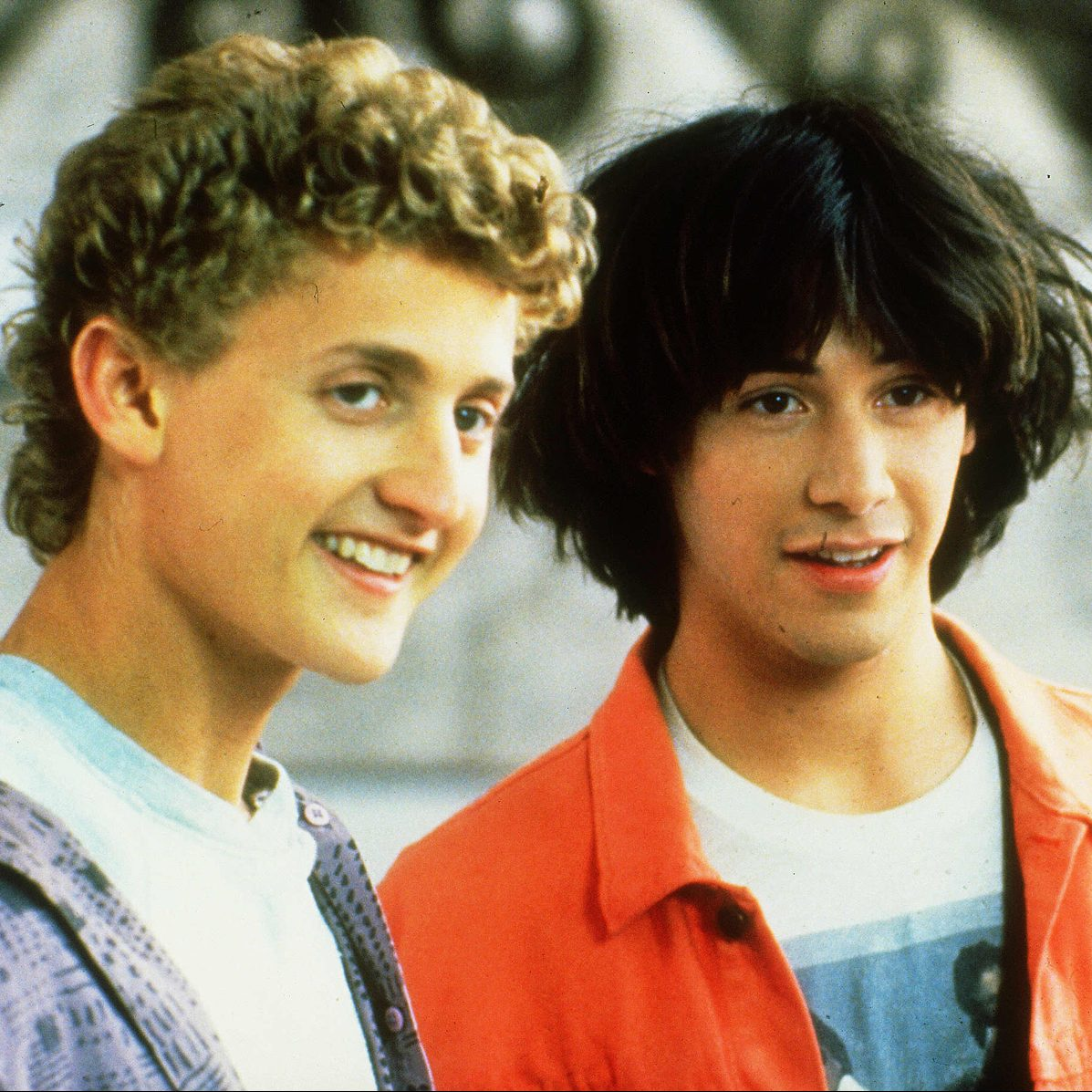 5882114aW e1599572473218 25 Totally Non-Heinous Facts About Bill & Ted's Excellent Adventure!