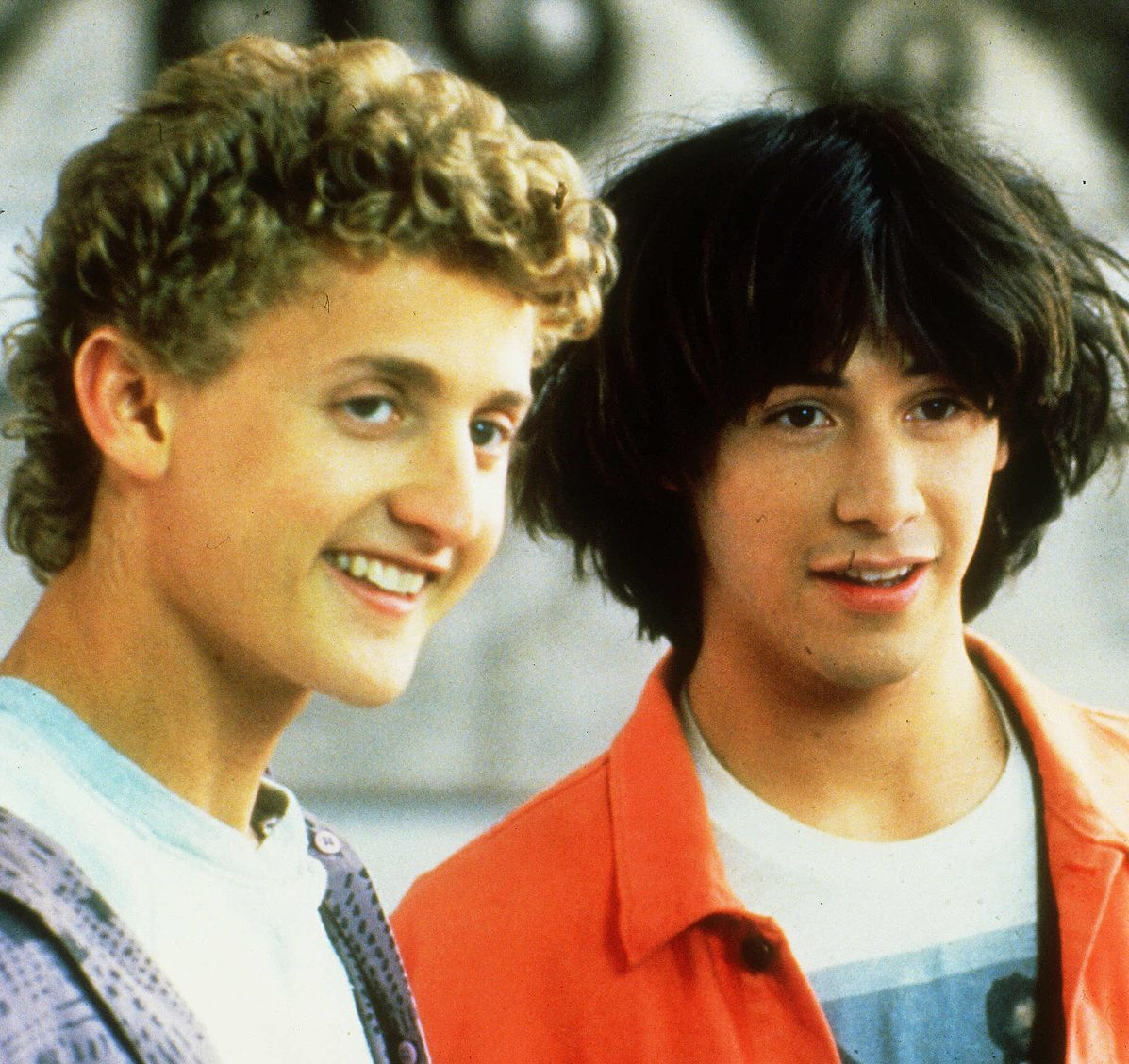 5882114aW e1616579769965 25 Totally Non-Heinous Facts About Bill & Ted's Excellent Adventure!