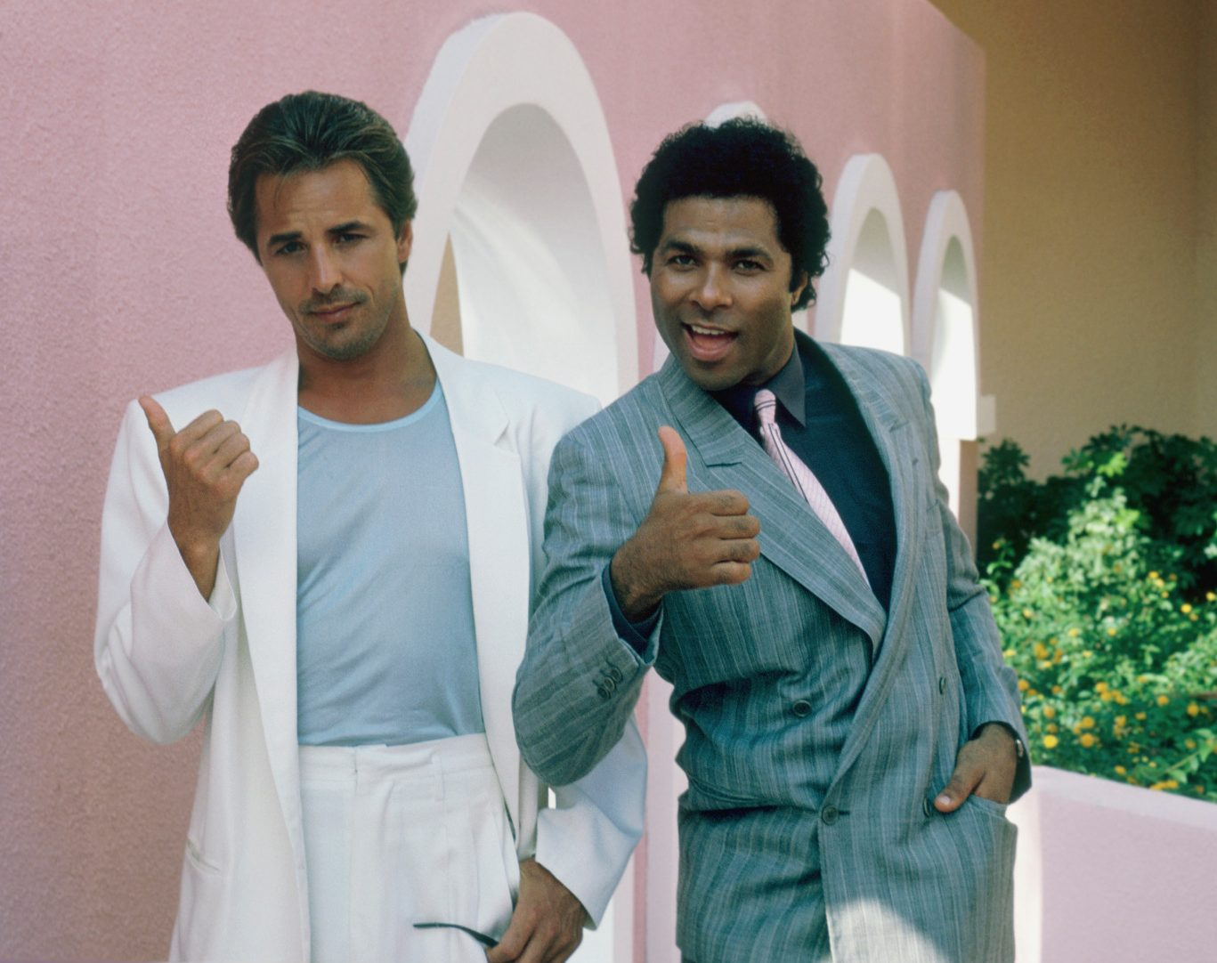 598241ac04027c40d50411b3 GettyImages 138429891 e1608300978496 20 Things You Probably Didn't Know About Miami Vice