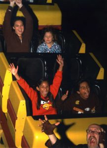 5a6885f595f5d zXjsV 605 30+ Of The Most Hilarious Rollercoaster Photos Of All Time