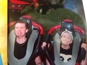 5a6895f8527c9 Sq0rY7X 605 30+ Of The Most Hilarious Rollercoaster Photos Of All Time