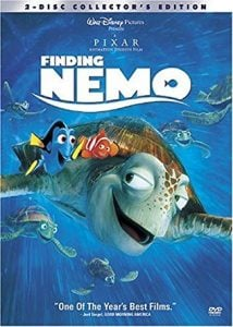 6 17 30 Things You Didn't Know About Finding Nemo