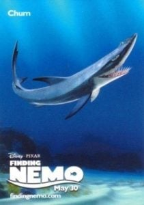 6 18 30 Things You Didn't Know About Finding Nemo