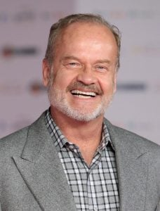6 24 20 Tragic Things You Didn't Know About Kelsey Grammer