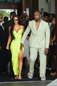 6 36 25 Things You Didn't Know About Kanye West