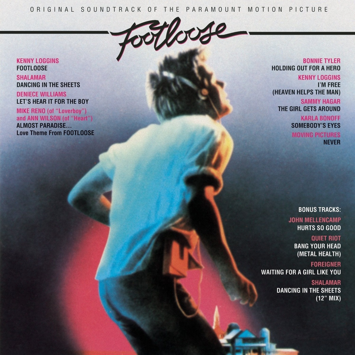 6 4 10 Film Soundtracks That Will Transport You Back To The 80s!