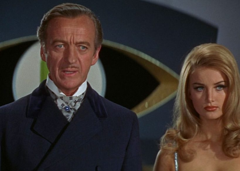 61d64ca899acafd71558a0aa5c88f1f7 e1615379327180 30 Things You Probably Didn't Know About The James Bond Films