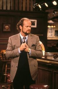 7 25 20 Tragic Things You Didn't Know About Kelsey Grammer