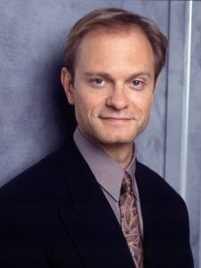 7 46 20 Tragic Things You Didn't Know About Kelsey Grammer