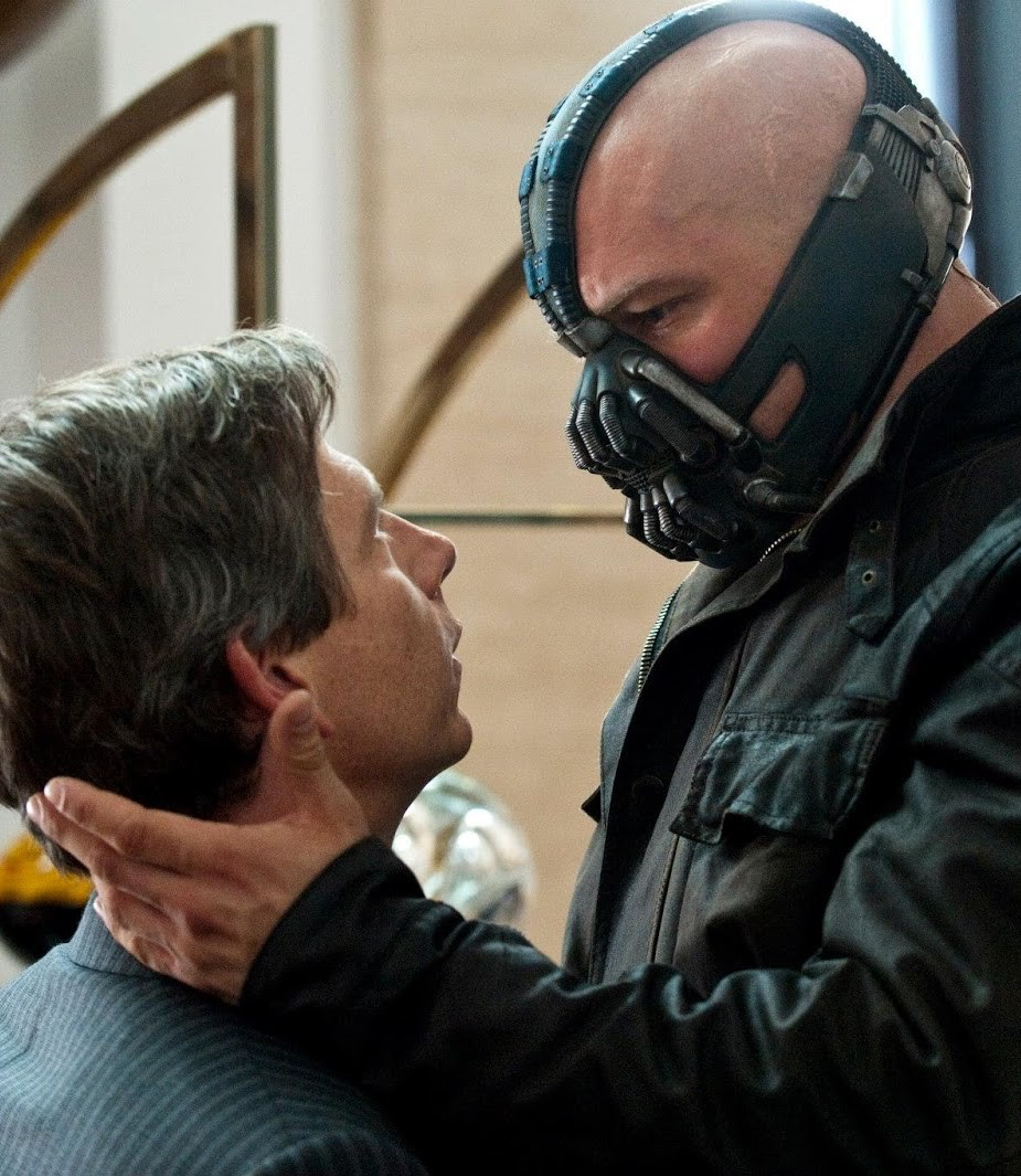 706342 492467847460497 377434794 o 25 Things You Didn't Know About The Dark Knight Rises