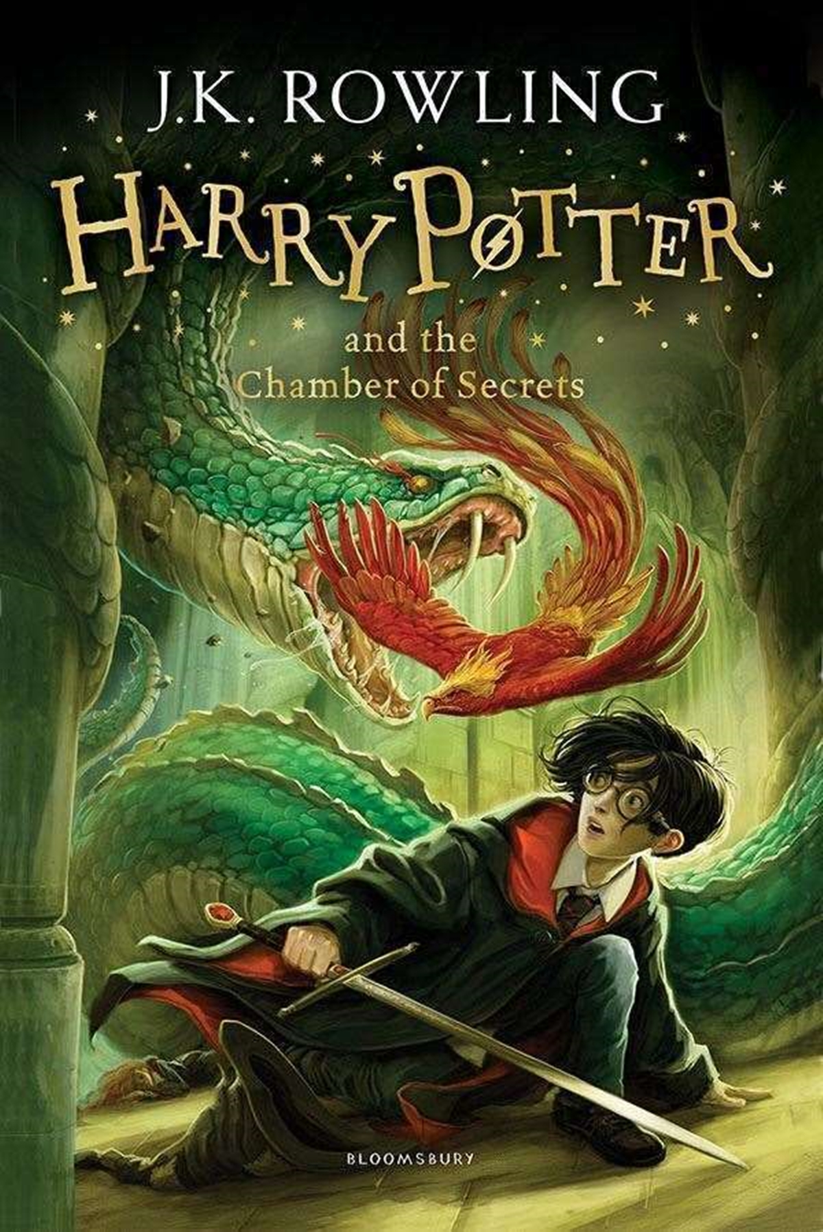 8 1 Are Your Harry Potter Books Worth A Lot Of Money? Here's How To Find Out!
