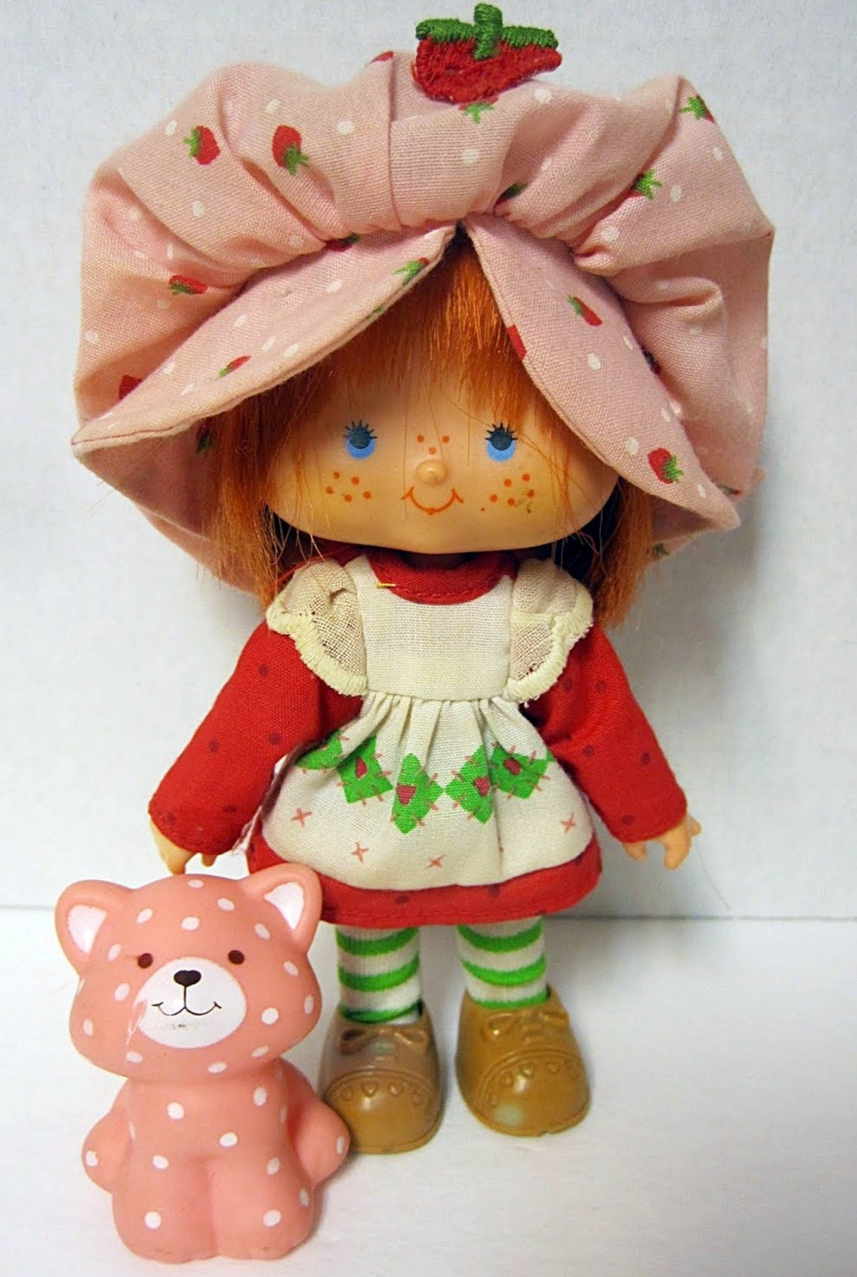 8 12 10 Cuddly Toys All 80s Girls Wanted!