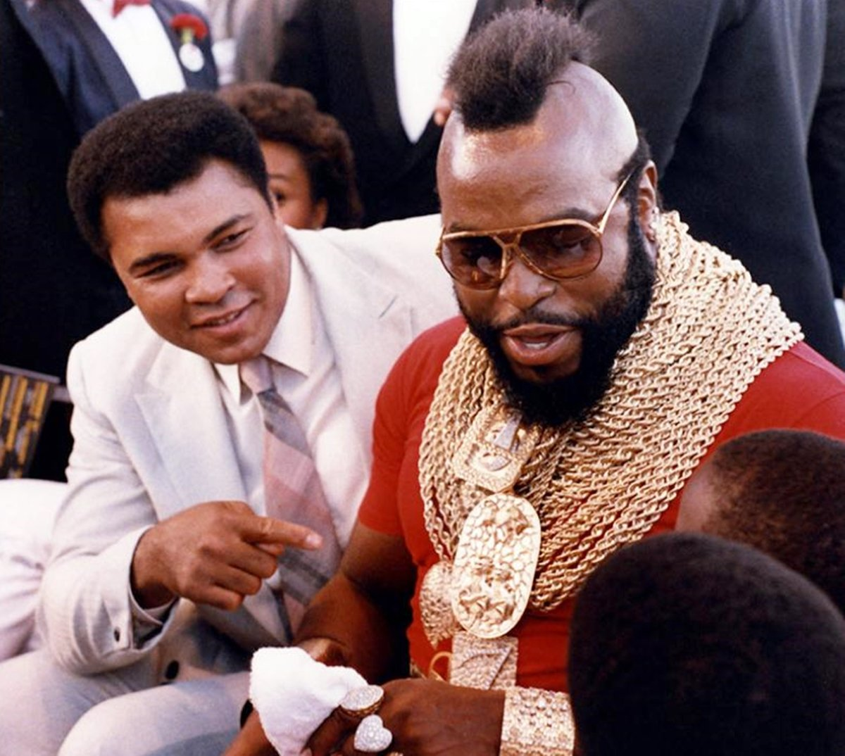 8 26 10 Things You Probably Didn't Know About Mr. T