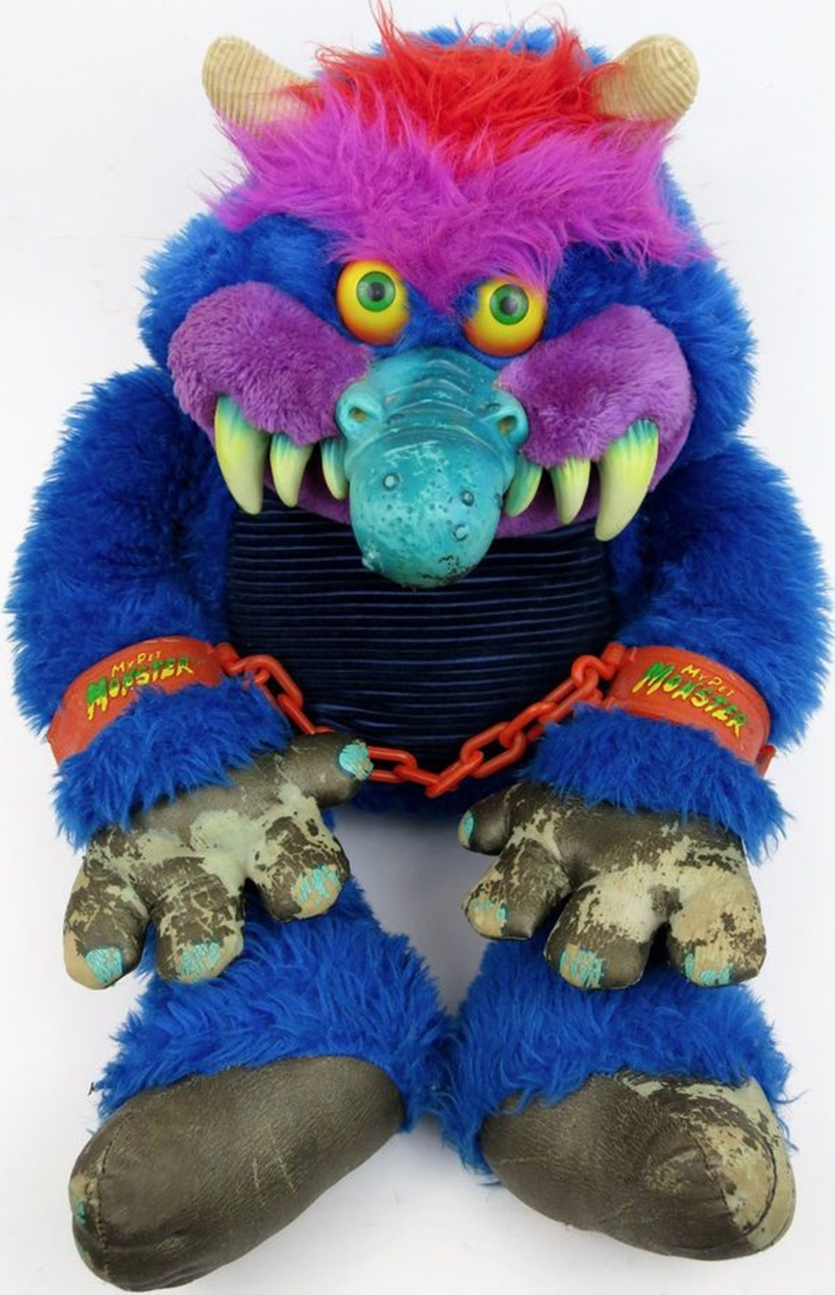 8 35 QUIZ: How Many Of These 15 Cuddly Toys Did YOU Own As A Child?