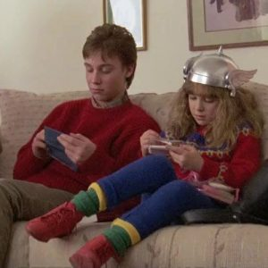 8 5 10 Things You Didn't Know About Adventures in Babysitting