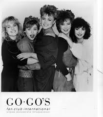 80s bandd 3 10 Things You Didn't Know About 1980's Girl Power!