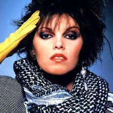80s pat 2 10 Things You Didn't Know About 1980's Girl Power!