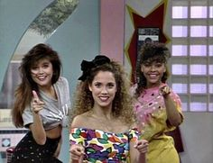 80s saved 1 10 Things You Didn't Know About 1980's Girl Power!
