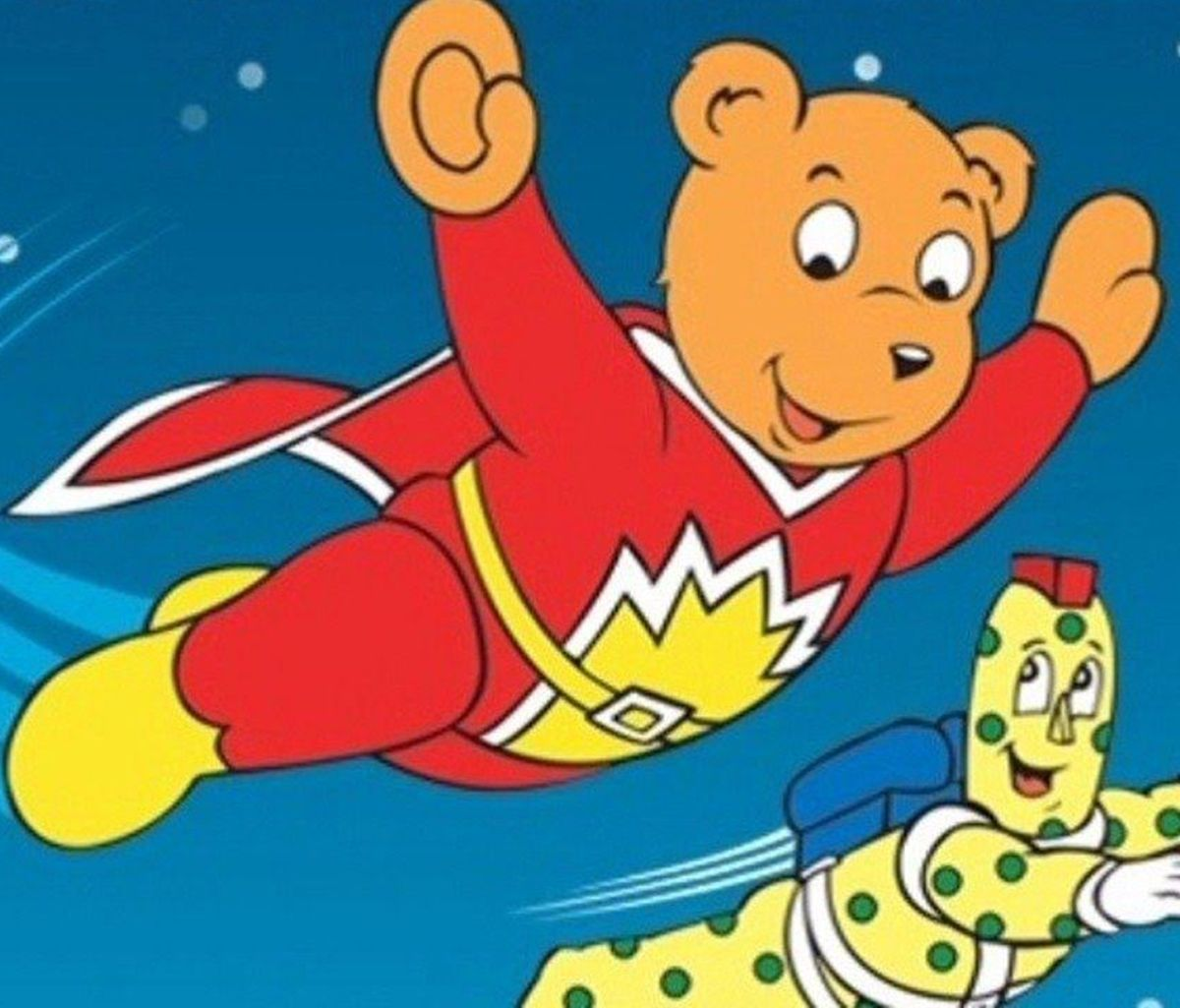 9 15 Another 16 Facts About 80s Cartoons That Will Ruin Your Childhood