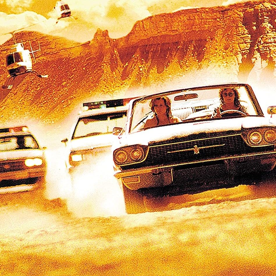 9138P75YjCL. AC SL1500 e1603445301159 20 Things You Might Not Have Realised About Thelma & Louise