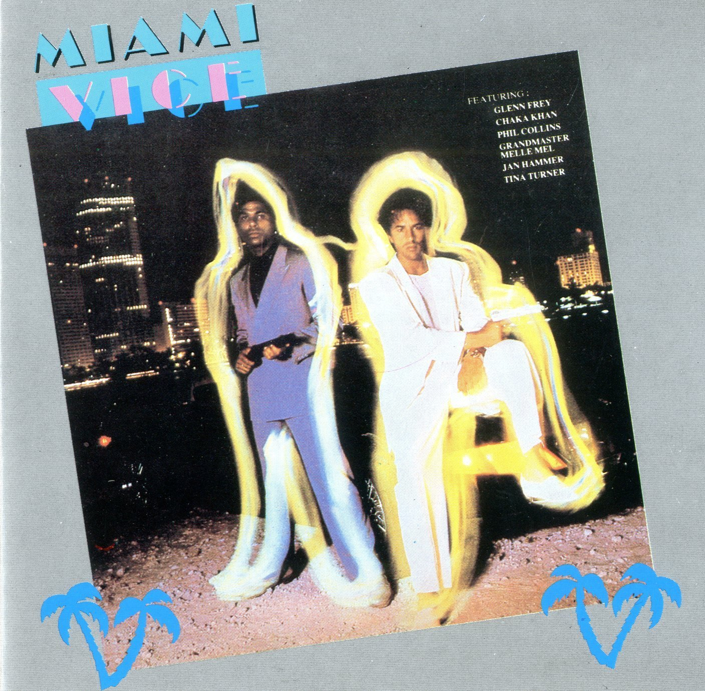 91TQ1E834BL. SL1407 20 Things You Probably Didn't Know About Miami Vice