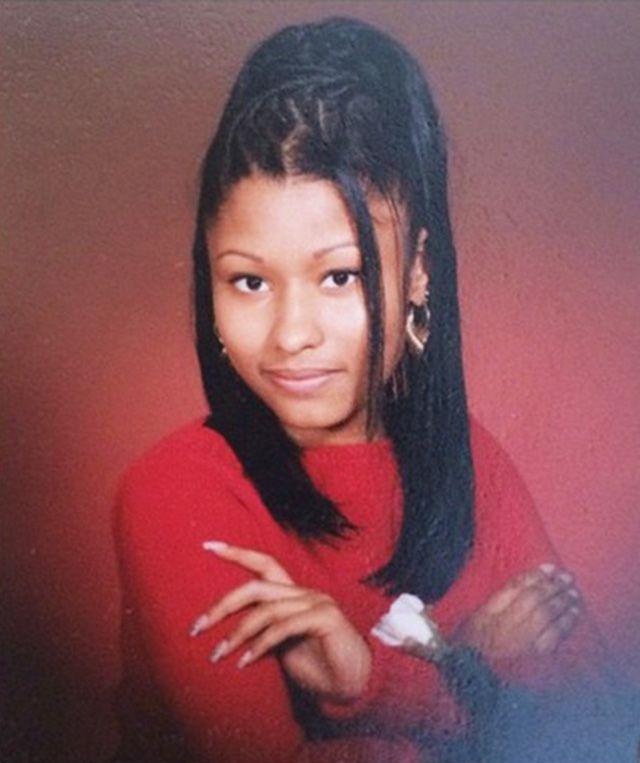 934f2c919a34efbd77cbcec8d8095f2d 1 8 Things You Didn't Know about Nicki Minaj