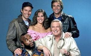 AUCTUS DIGITAL A TEAM BOYZONE 10 Things You Didn't Know About the A-Team