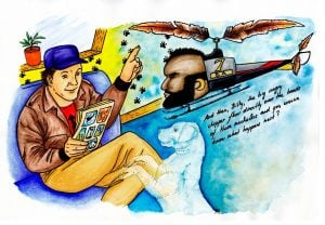 AUCTUS DIGITAL A TEAM FANFICTION 10 Things You Didn't Know About the A-Team