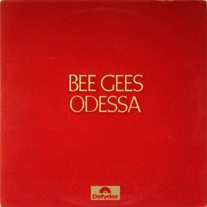 AUCTUS DIGITAL BEE GEES ODESSA 10 Things You Didn't Know About The Bee Gees