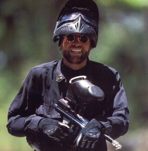 AUCTUS DIGITAL BEE GEES PAINTBALLING 10 Things You Didn't Know About The Bee Gees