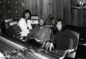 AUCTUS DIGITAL BEE GEES STUDIO 10 Things You Didn't Know About The Bee Gees