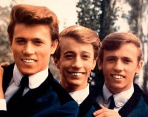 AUCTUS DIGITAL BEE GEES YOUNG 10 Things You Didn't Know About The Bee Gees
