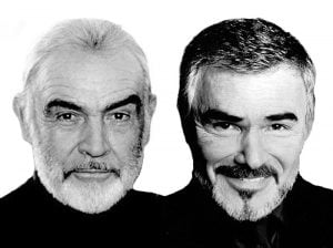 AUCTUS DIGITAL BURT 007 10 Things You Didn't Know About Burt Reynolds