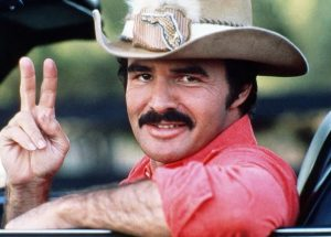 AUCTUS DIGITAL BURT BIG TIME 10 Things You Didn't Know About Burt Reynolds