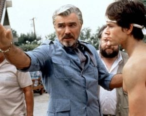 AUCTUS DIGITAL BURT BOOGIE NIGHTS 1 10 Things You Didn't Know About Burt Reynolds
