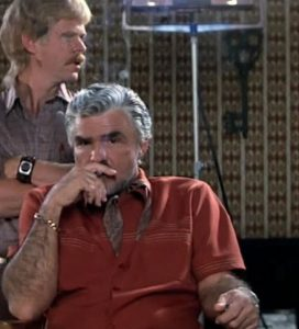 AUCTUS DIGITAL BURT BOOGIE NIGHTS 2 10 Things You Didn't Know About Burt Reynolds