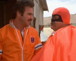 AUCTUS DIGITAL BURT CANNONBALL RUN 10 Things You Didn't Know About Burt Reynolds
