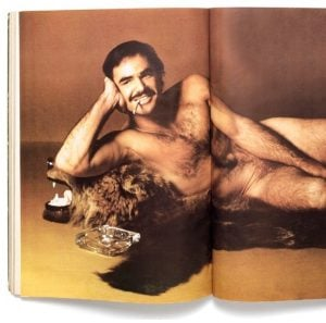 AUCTUS DIGITAL BURT COSMO COVER 10 Things You Didn't Know About Burt Reynolds