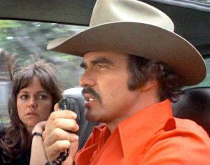 AUCTUS DIGITAL BURT SMOKEY V STAR WARS 10 Things You Didn't Know About Burt Reynolds