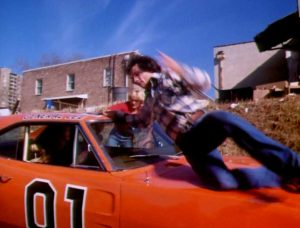 AUCTUS DIGITAL DUKES OF HAZZARD BONNET SLIDE 10 Things You Didn't Know About the Dukes of Hazzard