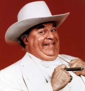 AUCTUS DIGITAL DUKES OF HAZZARD BOSS HOGG 10 Things You Didn't Know About the Dukes of Hazzard
