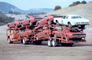 AUCTUS DIGITAL DUKES OF HAZZARD CAR TRANSPORTER 10 Things You Didn't Know About the Dukes of Hazzard