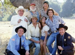 AUCTUS DIGITAL DUKES OF HAZZARD GROUP PHOTO 10 Things You Didn't Know About the Dukes of Hazzard