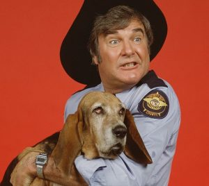 AUCTUS DIGITAL DUKES OF HAZZARD ROSCOE P COLTRANE 10 Things You Didn't Know About the Dukes of Hazzard