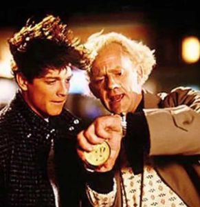 AUCTUS DIGITAL FOX ERIC STOLTZ 10 Things You Didn't Know About Michael J Fox