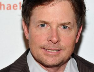 AUCTUS DIGITAL FOX FOUNDATION 10 Things You Didn't Know About Michael J Fox